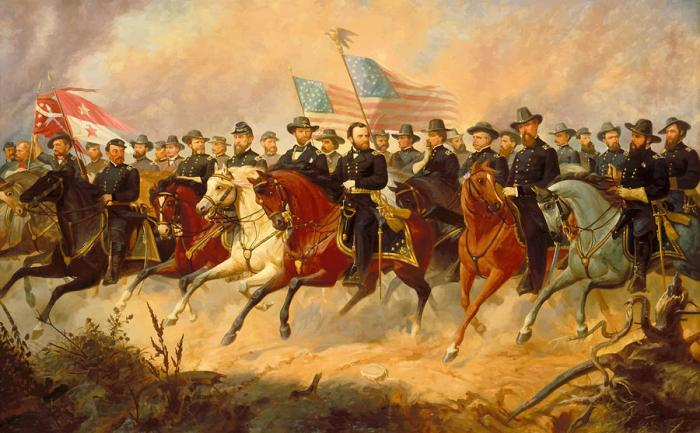 The 5 Best Books I've Read on the CivilWar